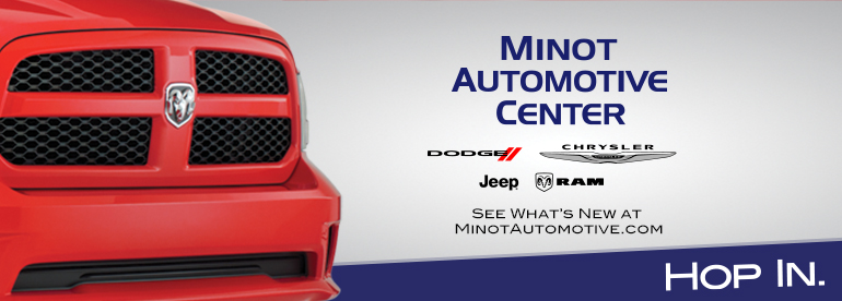 Minot Automotive Center rolls out new branding campaign in North Dakota