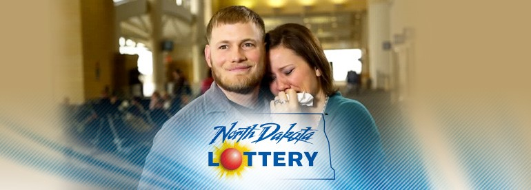 KK BOLDs television ad wins award for North Dakota Lottery