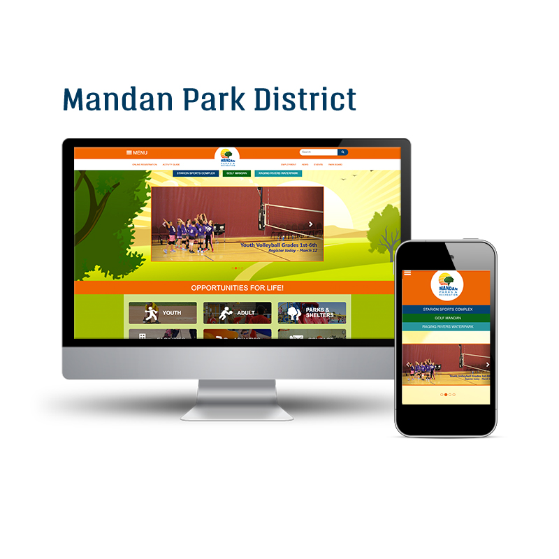 Mandan Parks District