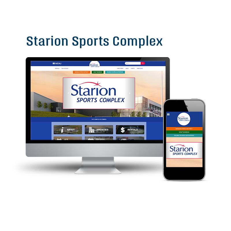 Starion Sports Complex